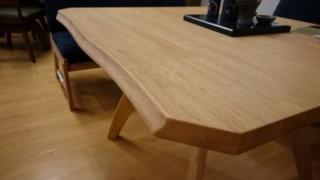 雅テーブル
